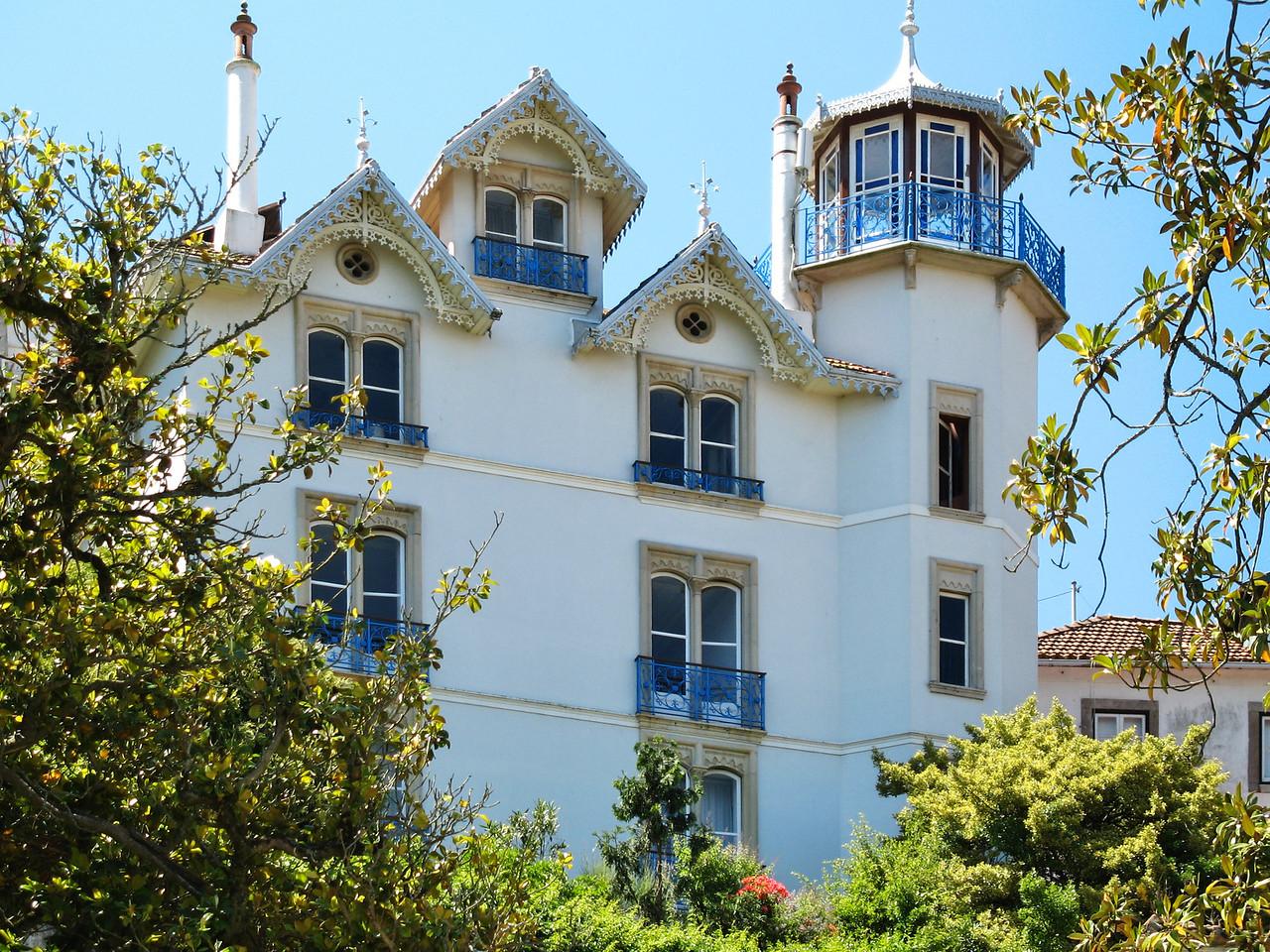 Sintra - Villa Nogueiras