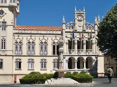 Sintra - Câmara Municipal (Hotel de Ville)
