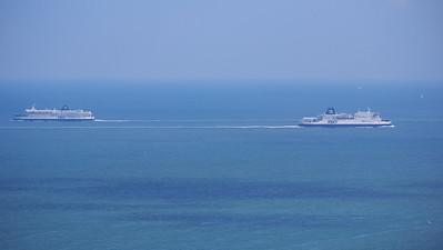 Pas de Calais - Cap Blanc-Nez