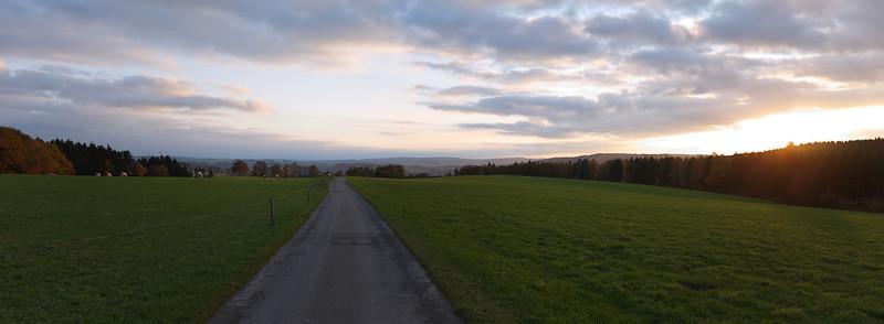 Devantave - Ardennes - Belgique - Octobre 2011