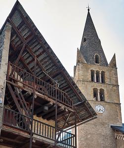 Vallouise - Massif des Ecrins - Hautes Alpes