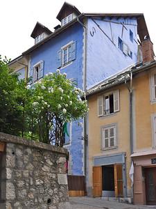 Briançon - Cité Vauban - Grande Rue