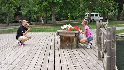 Briançon - Parc de la Schappe