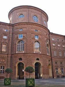 Piazza Carlo Alberto - Palazzo Carignano - Museo Nazionale del Risorgimento Italiano (unification de l'Italie)