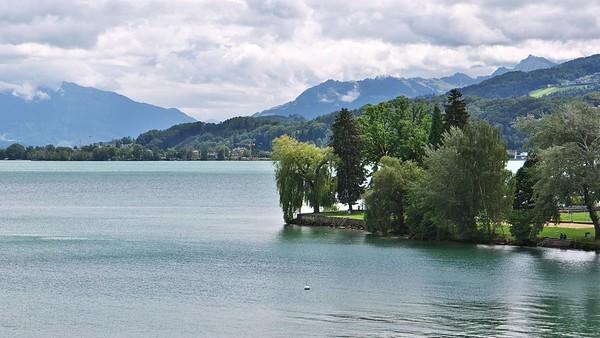 Richterswil - Zürichsee