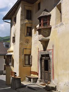 Sent - Engadine - Suisse
