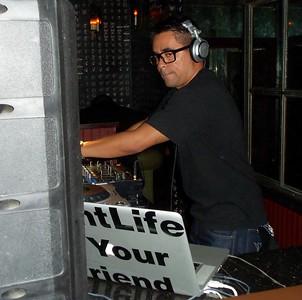 July 11, 2010 - DJ Casey Alva