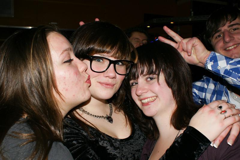 Stappen 28-1-2011