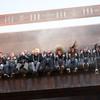 Verjaardag Daniël Phantasia 14 t/m 16 oktober 2011