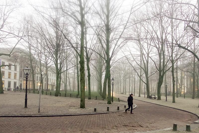 Nederland, Den Haag, 11 januari 2018. foto: Katrien Mulder