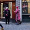 Nederland, Amsterdam, Warmoesstraat, 20 januari 2018, foto: Katrien Mulder