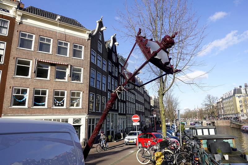 Nederland, Amsterdam, 16 februari 2018, foto: Katrien Mulder