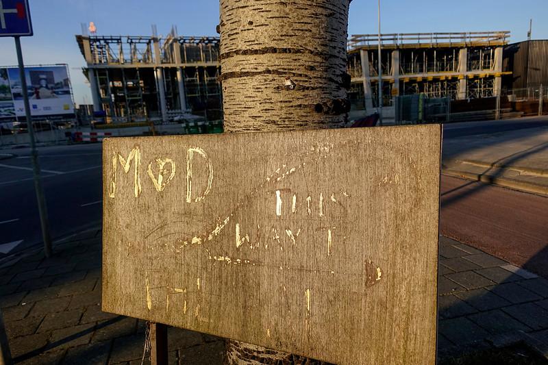 Nederland, Amsterdam, 23 februari 2018, Cruquius, foto: Katrien Mulder