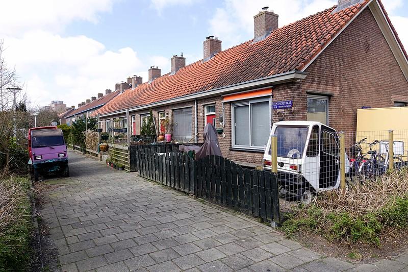 Nederland, Amsterrdam, 05-04-2018, foto: Katrien Mulder/Hollandse Hoogte