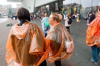 Nederland, Amsterdam, 08-06-2018, foto: Katrien Mulder