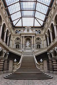 Paleis van Justitie, Wenen