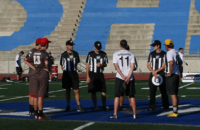 vs San Jose Spiders - July 2nd - Ed Cable