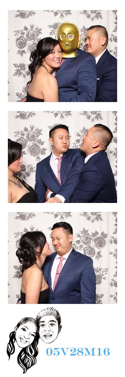 Vu + Monica's Wedding