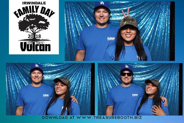 Vulcan Family Day 2018