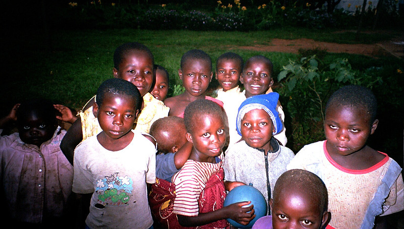 Democratic Republic of Congo, 2004