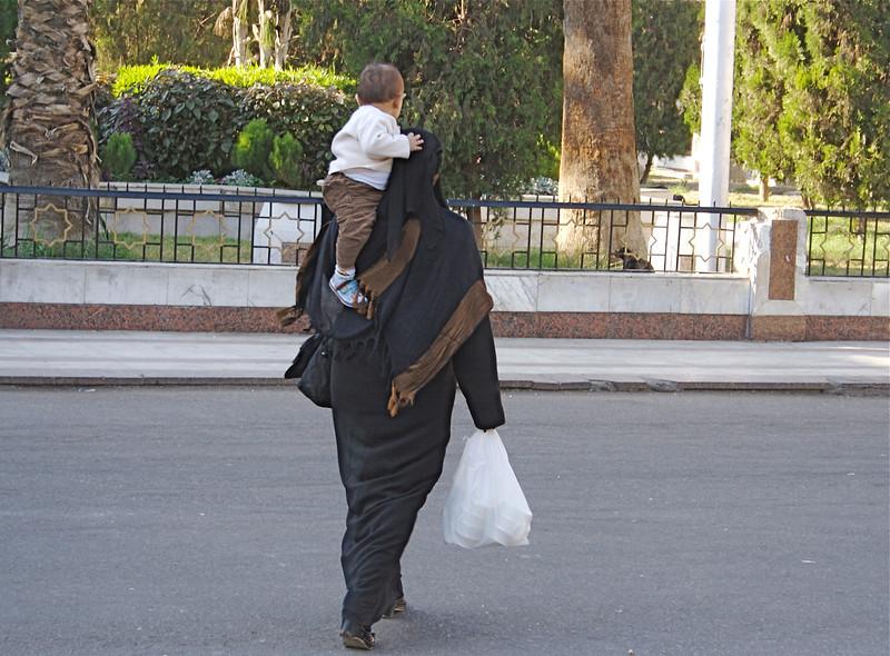 Egypt, 2006