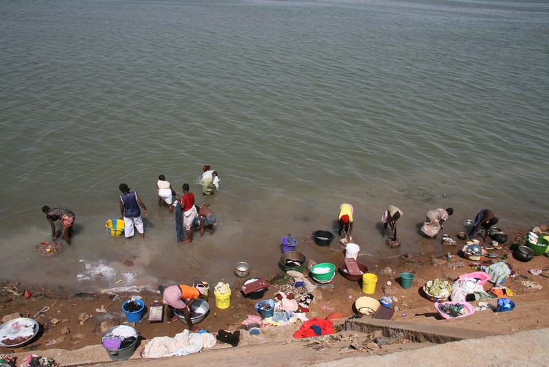 Mali, 2008