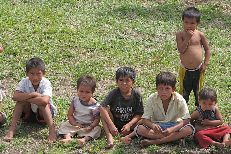 Peru, 2006