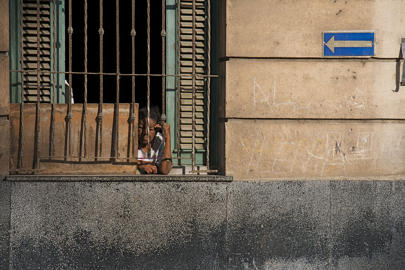 Havana, Cuba 2009