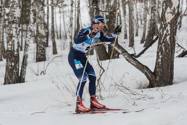 Ville-Petteri Saarela
