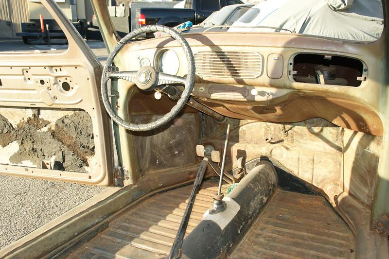'53 For Sale. $5,500 obo frk@strictlyairvws.com