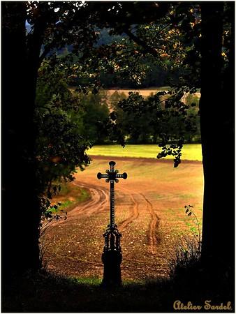 Kříže, Boží muka, krucifixy