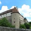 Festung Marienberg Panorama