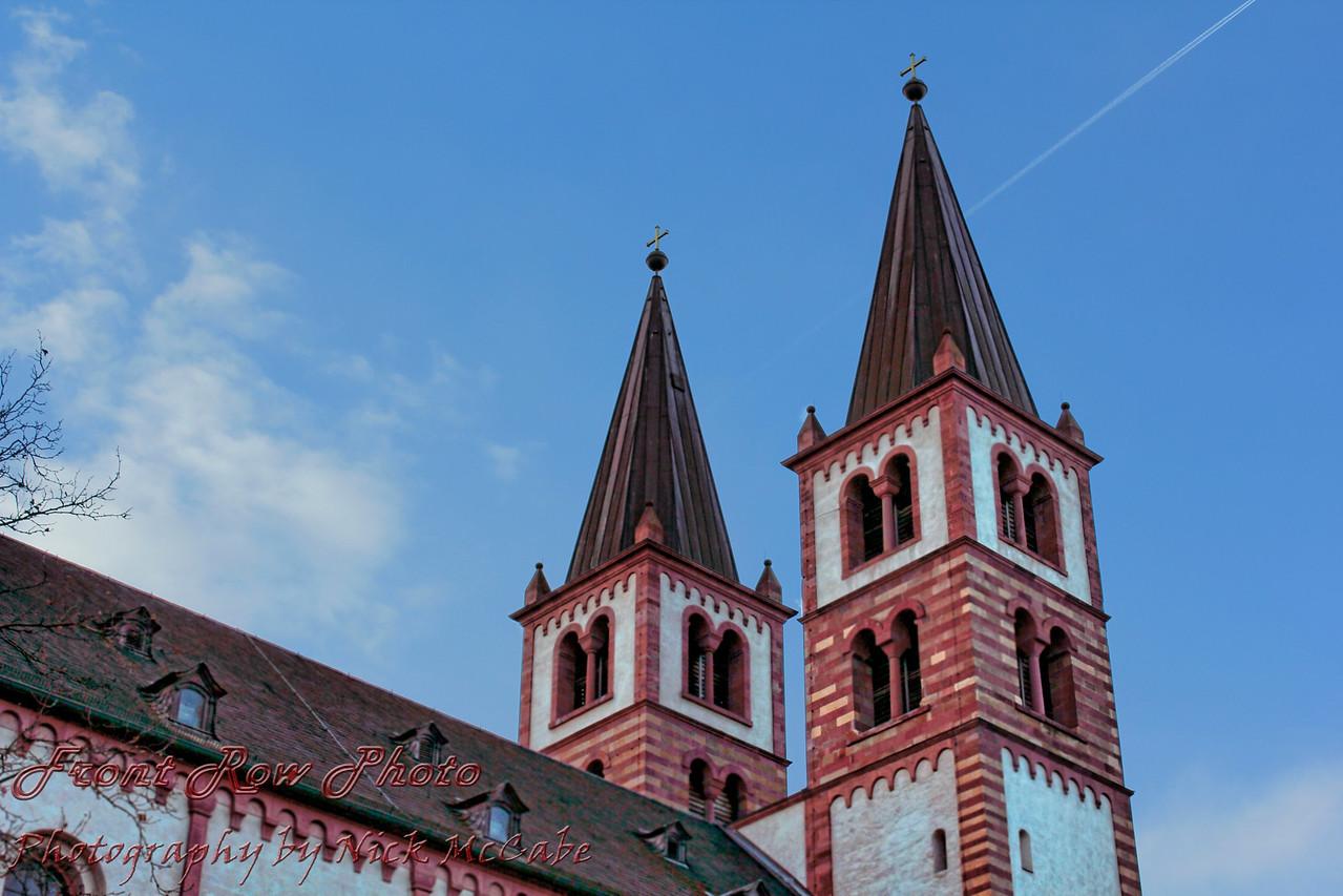 Dom St. Kilian