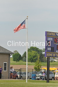 W. Dubuque at Central DeWitt girls reg. soccer coming soon