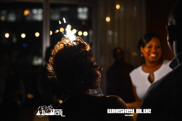 Whiskey Blue - Friday 3-30-2018