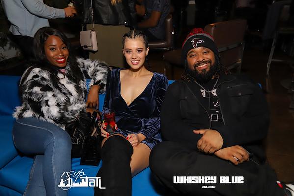 Whiskey Blue - Saturday 2-10-2018