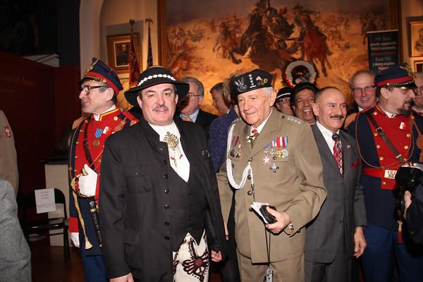 Dzien Pulaskiego w Muzeum Polskim