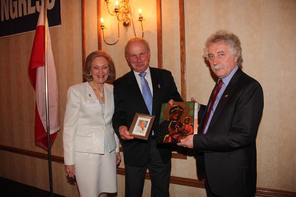 Polish American Congres 70 Unniversary