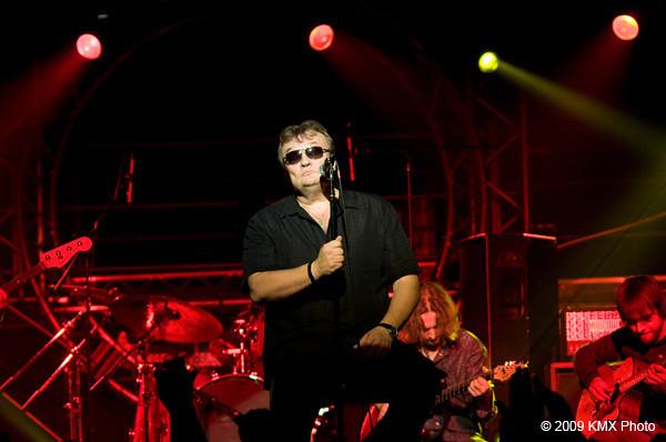 Koncert - Budka Suflera 2009