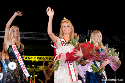 Wybory Miss Polski w USA 2009