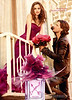 VERA WANG Lovestruck 2011 UK 'Introducing the new fragrance'<br /> MODEL: Leighton Meester