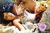 VERA WANG Princess 2006-2007 UK spread 'Born to rule'<br /> MODEL: Camilla Belle, PHOTO: Bruce Weber, LOCATION: Miami