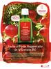WELEDA Pomegranate Regenerating Body Oil 2016 Spain 'Siente el poder regenerador de la granada bio'