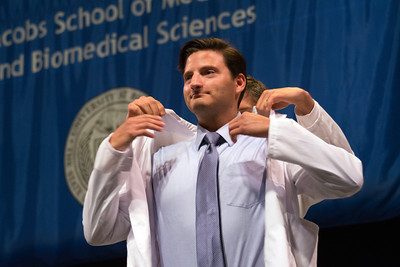 Jacobs School of Medicine and Biomedical Sciences; University at Buffalo 2017