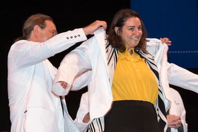 White Coat Ceremony 2019