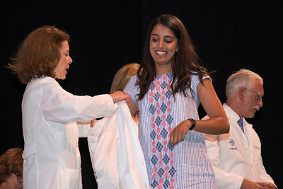 White Coat Ceremony 2019
