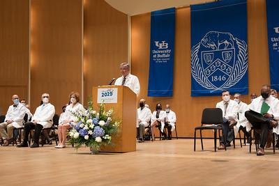 White Coat Ceremony 2021