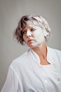 Delia MacDougall. Photo by Mark Leialoha.