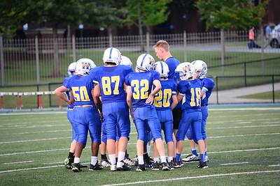WA 7th/8th Grade Football