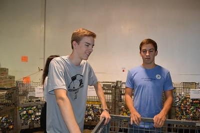 WA 9th-12th Grade Service Project